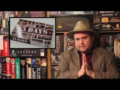 TDG: 13 Days:  The Cuban Missile Crisis