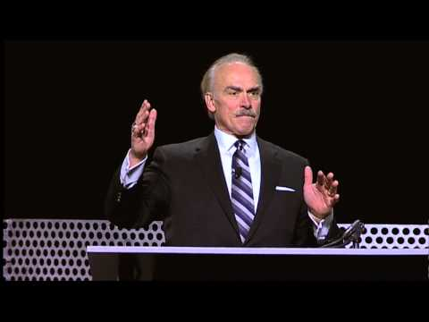 2012 ICAS Convention Keynote Presentation by Rocky Bleier