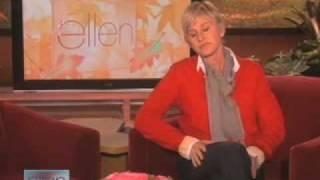 Ellen DeGeneres Slams Sarah Palin On Gay Marriage