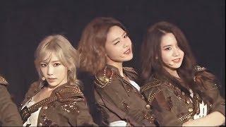 Download Girls' Generation ( 소녀시대 )- THE BOYS 'Phantasia' in Seoul Mp3