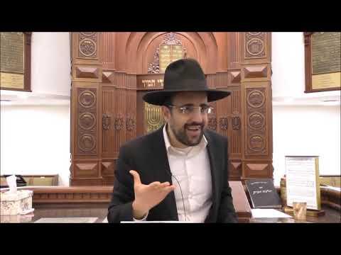 הרב מאיר אליהו - מה ירגיש האדם בעולם הבא כשהוא יקבל את החשבונות על העבירות שלו?!