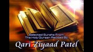 THE GIFT OF DUROOD - Qari Ziyaad Patel 2