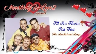 The Backstreet Boys - I