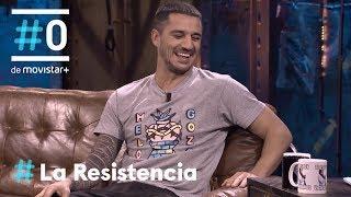 LA RESISTENCIA - Entrevista a Carlos Librado 'Nene' | #LaResistencia 07.11.2018