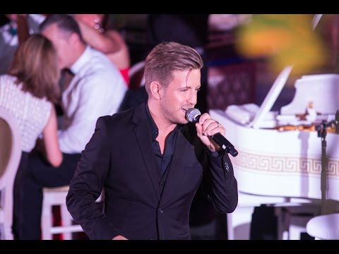 Billy Gilman  One Voice