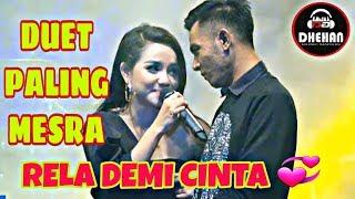 Download Lagu RELA DEMI CINTA THOMAS ARYA //VOC: GERY MAHESA 💞 LALA WIDY mp3