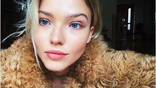 Российская модель Саша Лусс сыграла шпионку в фильме Люка Бессона «Анна»