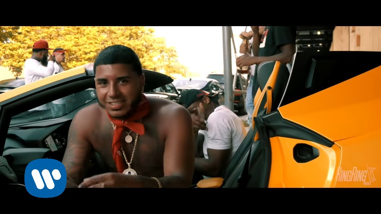 Download CJ - WHOOPTY [Official Music Video]