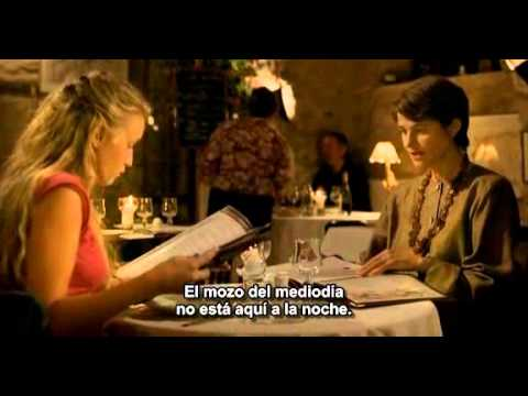 Swimming Pool (2003) clip subtitulado
