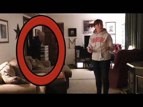 Scary ghost attack!  S16E8  Paige McKenzie