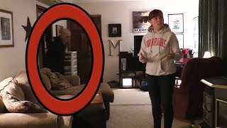 Scary ghost attack! | S16E8 | Paige McKenzie