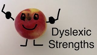 Dyslexic Advantages and Strengths