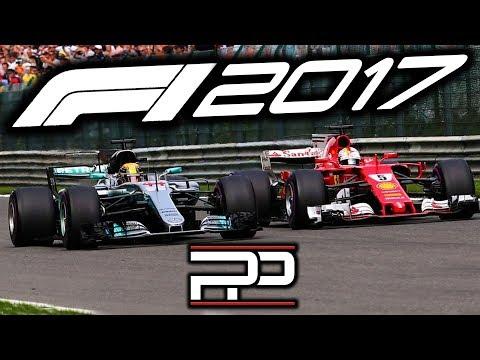 Reviewing the Formula 1 2017 Season! - Pitlane Podcast #71