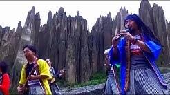 Concierto Wayra JaponAndes en la Casa de la Cultura Ecuatoriana