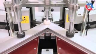 Пресс для производства алюминиевых конструкций OMRM 136 Ozgenc Makina(Пресс для производства алюминиевых конструкций OMRM 136 Ozgenc Makina. Пресс для алюминия (производство окон из алюм..., 2013-04-19T06:29:43.000Z)