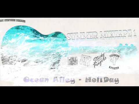 Summer Mixtape #1 Reggae/indie rock
