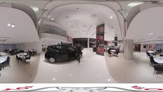 Toyota Prius+ Virtual Tour