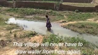 Clean Water Ghana 2018
