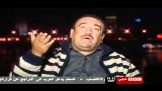 خالد الآنسي لبي بي سي, نحن لا نرفض باسندوة نحن نرفض حكومة فيها شراكة مع القتلة
