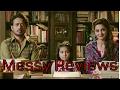 Miss Messy   Trailer Review   Hindi Medium   Irrfan Khan, Saba Qamar, Deepak Dobriyal