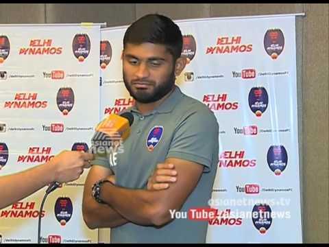 ISL 2016 :Anas Edathodika Responds To Asianet News