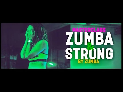 STRONG by ZUMBA MASTER CLASS - Monte Sião - MG - BRAZIL