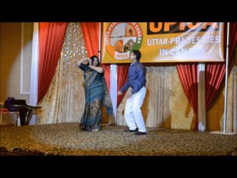 Tu Meri Prem Ki Bhasha by Rama & Dinesh at UPICA Diwali Dhamaka 2015