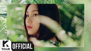 [Teaser 1] GFRIEND(여자친구) _ Fever(열대야)
