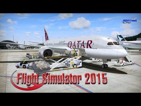 Flight Simulator 2015 [Stunning Realism]