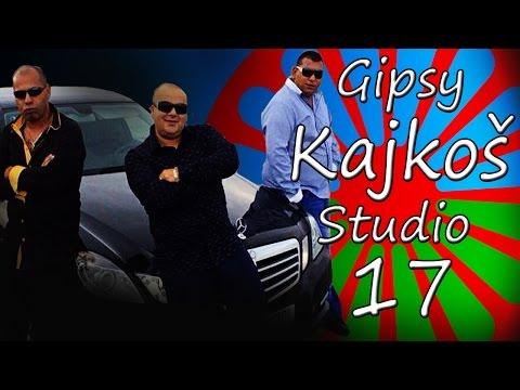 Gipsy Kajkoš Studio 17 - O Phena Sar Vriskinen