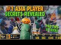 THE #1 PLAYER IN ASIA SERVER REVEALS WHY HE'S THE BEST - FEATURING HBxSHABBIR!
