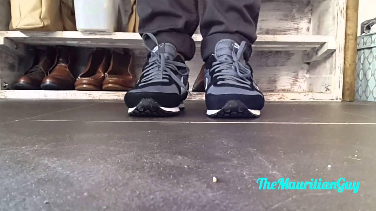 Custom Nike Air Mag - YouTube