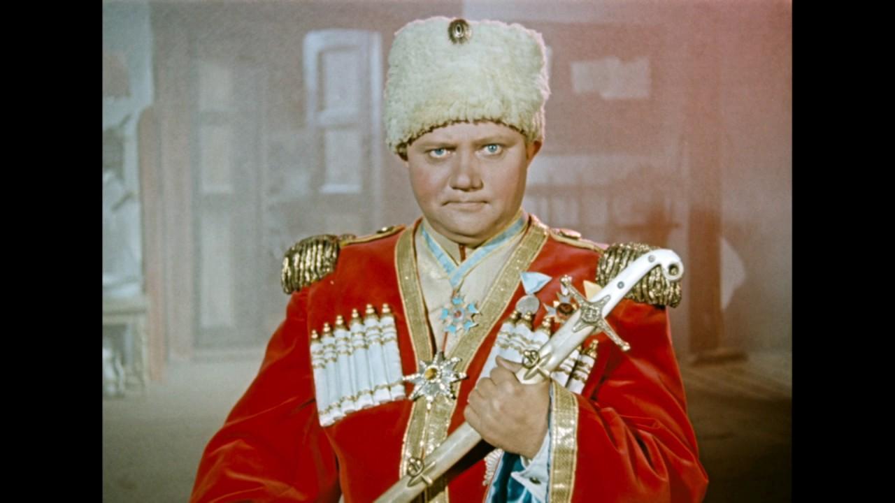 DOBRÝ VOJÁK ŠVEJK A POSLUŠNĚ HLÁSÍM - Karel Steklý, 1956-1957 Trailer