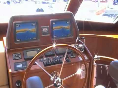Grand Banks 53 Aleutian RP Yacht for Sale
