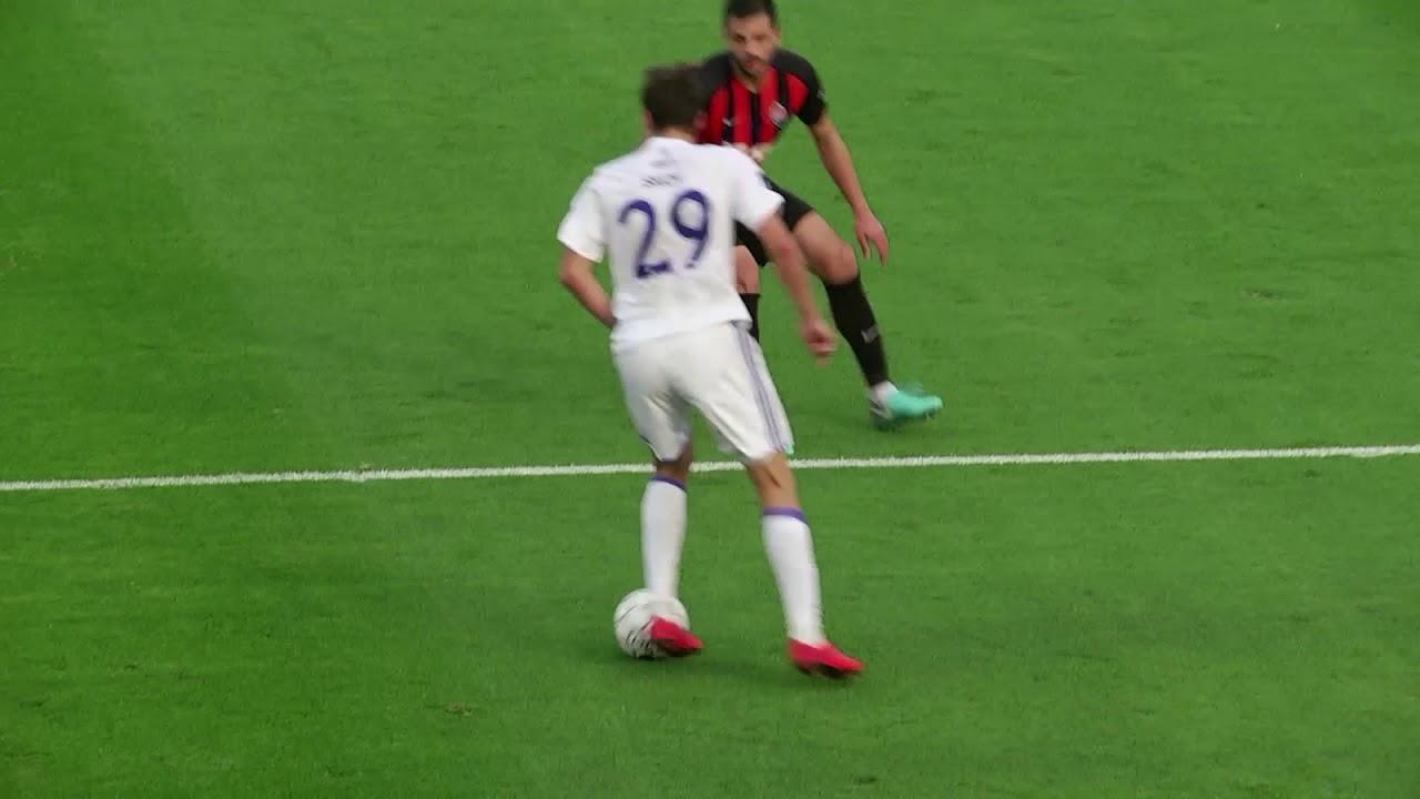 Download Highlights: Shakhtar Donetsk - FC København 1-2