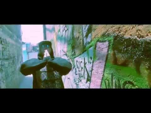 FRANK BLACK - SMOOTH METAL (Directed by Yung Crime)