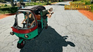 PUBG Live Stream • Winner Winner Chicken Dinner