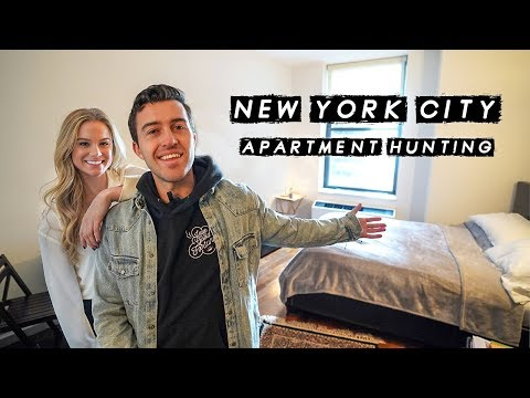 How To Get An Apartment In New York City
