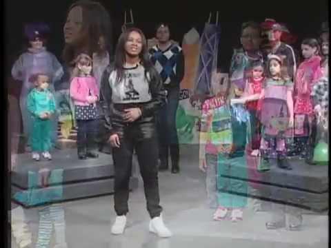 Bop Queen Destiny bops on CHic-A-Go-Go (K-Camp)