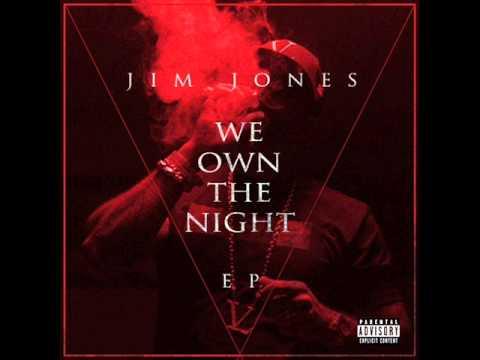 Jim Jones - Vamp Life (ft. TWO & Sen City)