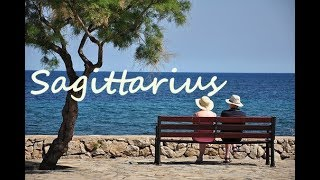 SAGITTARIUS Love June - WOW! Don't let your head ruin THIS for your heart!!