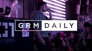 Kxng - Cigarettes & Kush (Prod By. Kev Caesar) [Music Video]   GRM Daily