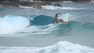 Fernando de Noronha Surf 2013 com Itim, Patrick e Felipe