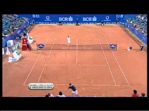 Atp Bucarest - Finale live su SuperTennis