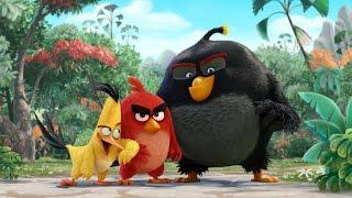 ANGRY BIRDS - DER FILM - TV Spot 'Der größte Auftritt'- 30