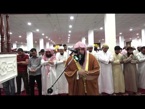 Beautiful Recitation ishaa Prayer By Qari Sohaib Ahmed Meer Muhammadi