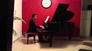 אלי דולב Eli Dolev - Jazz is Paris & Paris is Jazz - Erik Satie PIANO