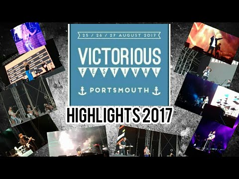 Victorious Festival 2017 (Southsea Seafront)???