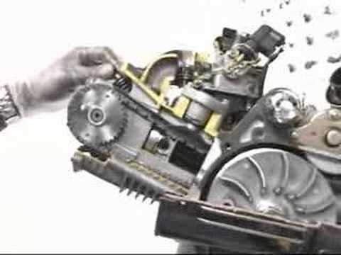 2008 Honda Fit Engine Cylinder Diagram Parte 2 Mejorando El Cam Del Motor Gy6 Con Mrp Youtube