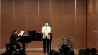 佐藤仁胤(Yoshitsugu Sato) Musica proibita(禁じられた歌)